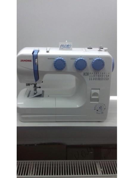Электромеханическая швейная машина Janome ANNA
