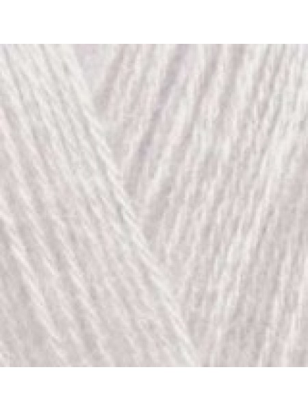 Ангора голд белая зима 168