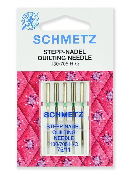 Иглы для квилтинга № 75, Schmetz