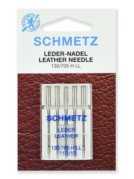 Иглы для кожи № 110, Schmetz