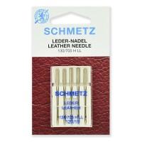 Иглы для кожи № 120, Schmetz