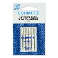 Иглы стандартные № 120, Schmetz