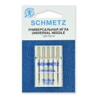Иглы стандартные №110, Schmetz