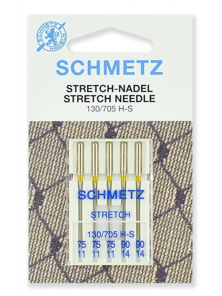Иглы стретч набор , Schmetz
