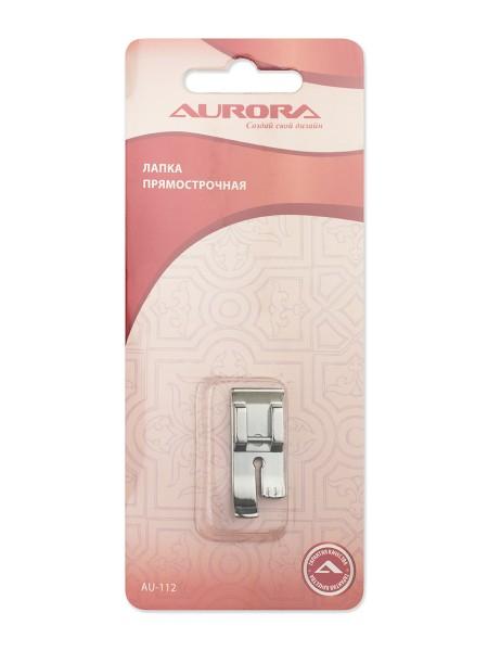 Лапка прямострочная Aurora