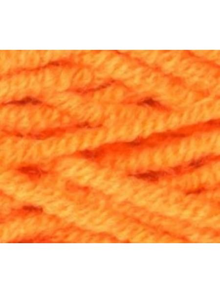 Коттон Голд 225 оранжевый