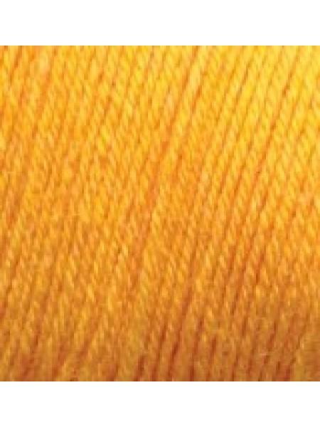 Беби Вул желток 14