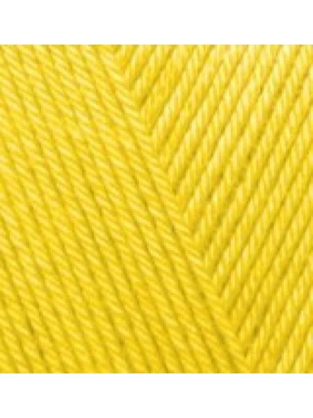 Дива темно-желтый 488