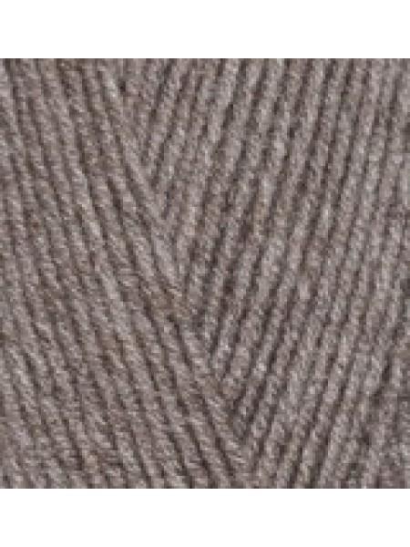 Лана Голд 800 светло-коричневый меланж 240