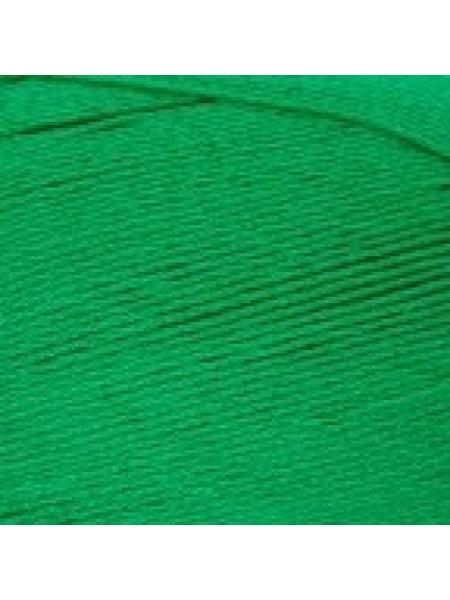 Хлопок мерс.зеленый