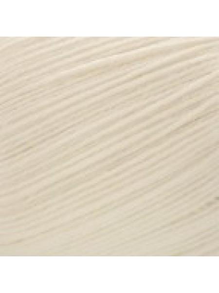 Бамбино белый