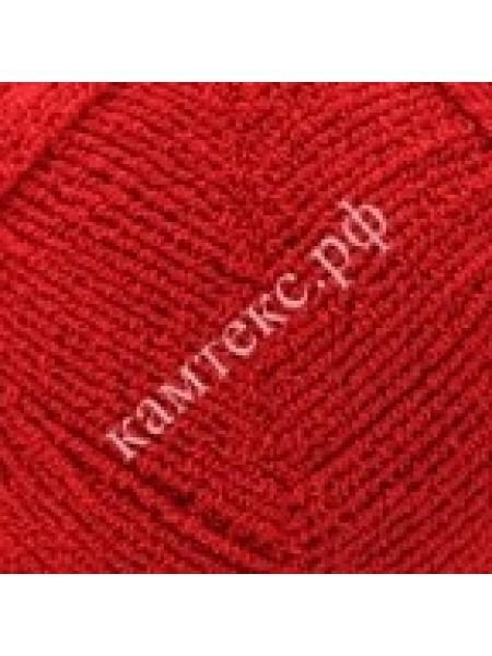Бамбук Стрейч красный