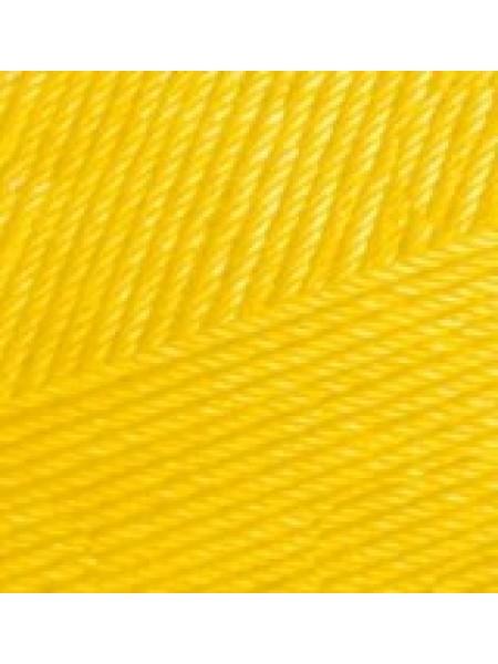 Дуэт желтый 110