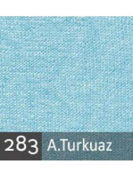 Пуффи сиссон голубой