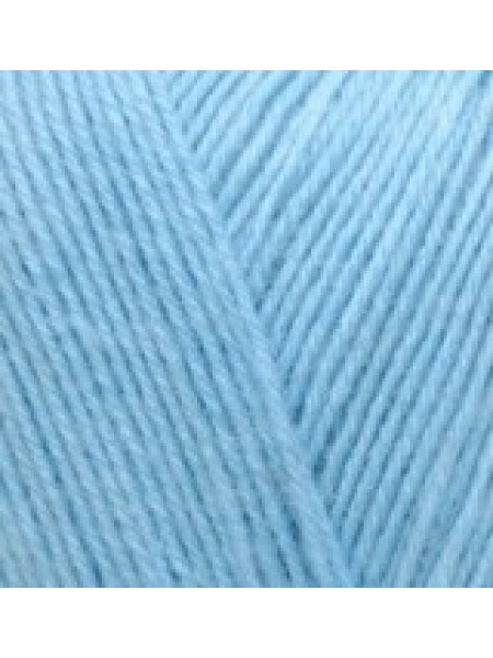 Супервоуш голубой 432