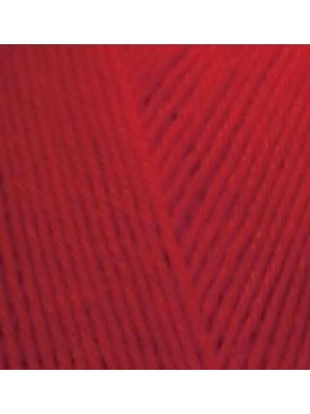 Супервоуш красный 56