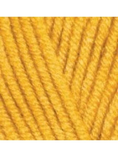 Суперлана Макси темно-желтый 488
