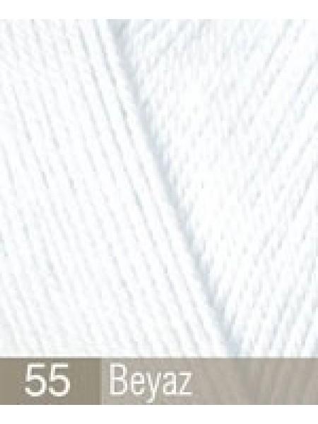 Фореве белый