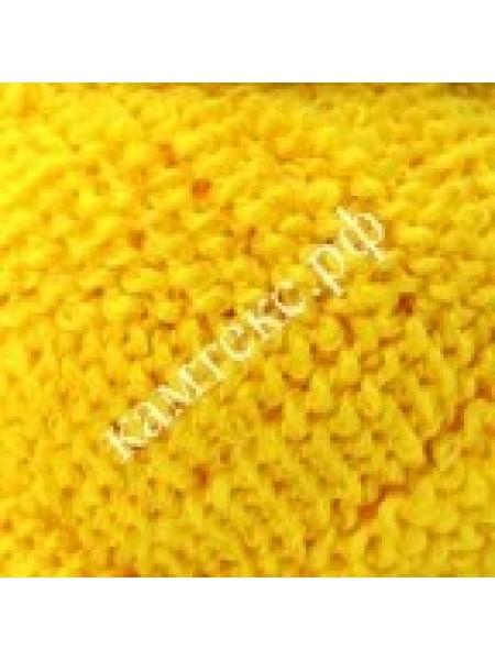 Каракуль Стрейч желтый