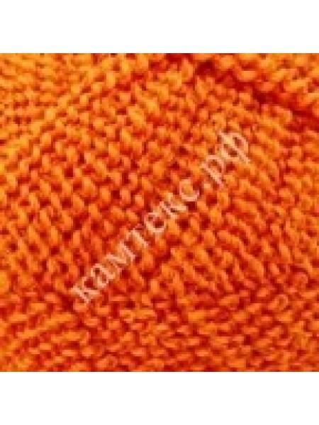 Каракуль Стрейч оранжевый