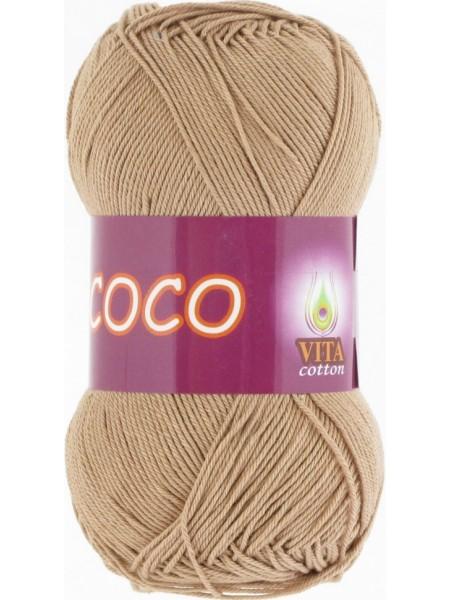 Coco бежевый 4312