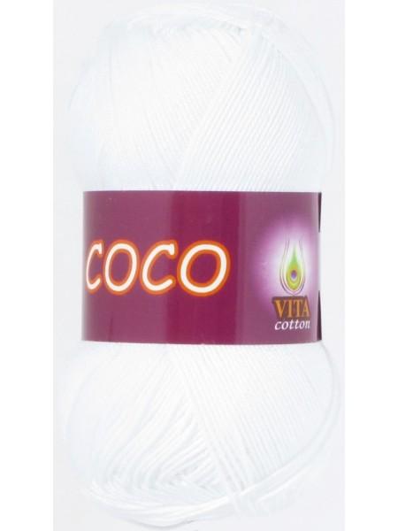 Coco белый 3851