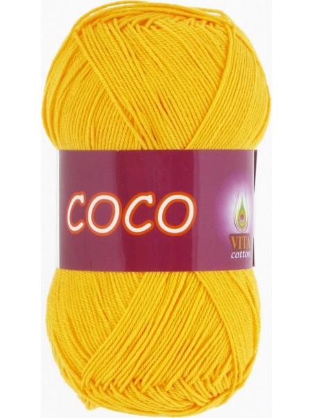Coco желтый 3863
