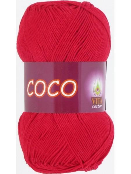 Coco красный 3856