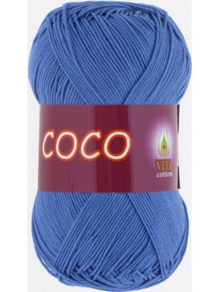 Coco лесной колокольчик 3879