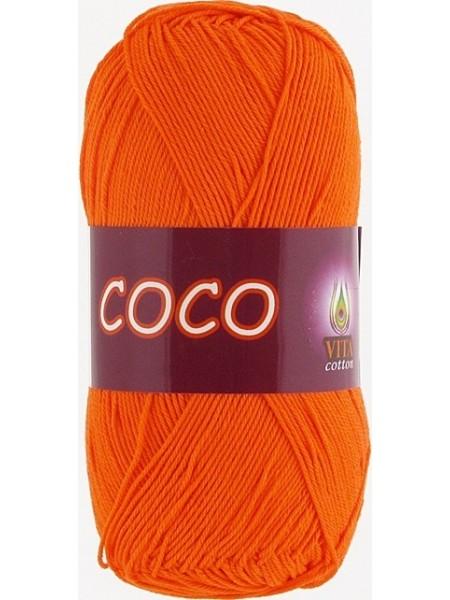 Coco оранжевый