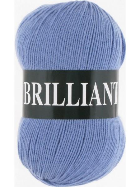 Brilliant голубой 4986