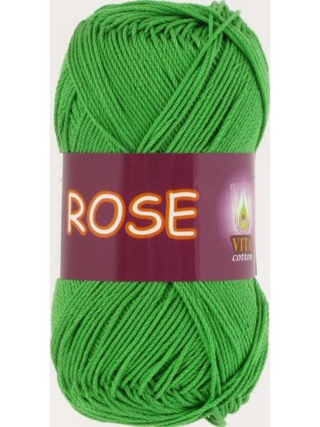 Роза 3935 зеленый