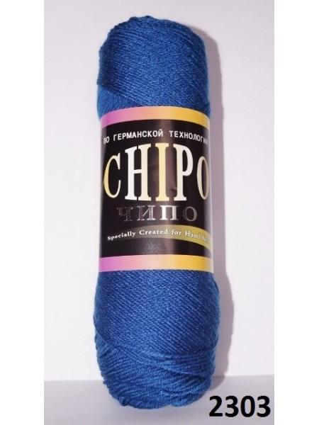 Чипо 2303 синий