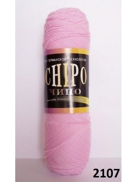 Чипо 2107 розовый