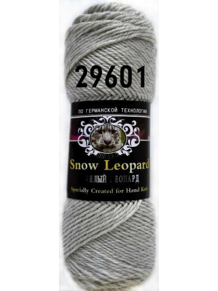 Белый леопард 29601 сер.св.