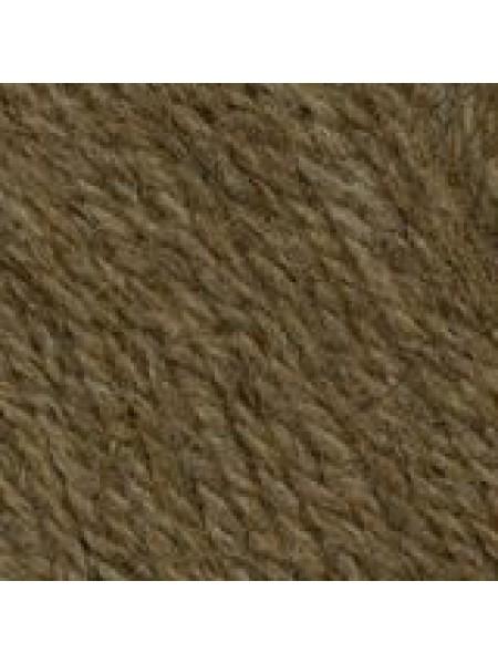 Верблюжья шерсть 2447 натуральная светлая