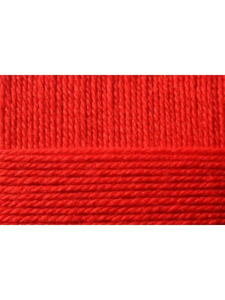 Мериносовая 06 красный