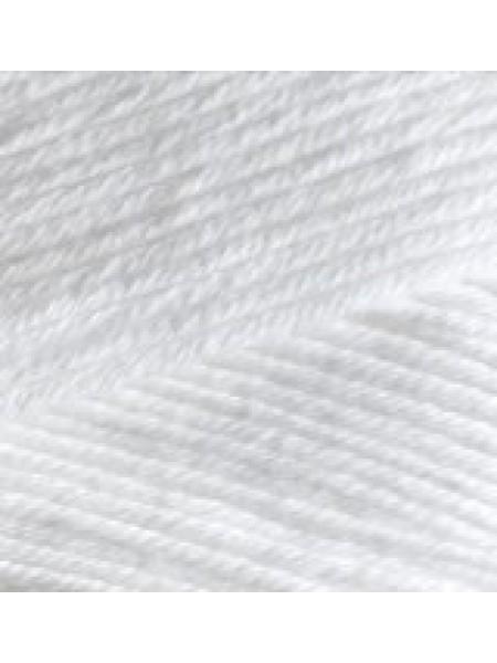 Белла Батик белый 55