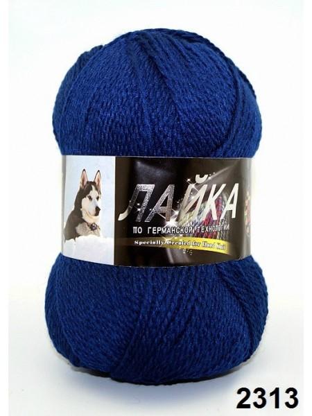 Лайка 2313 синий