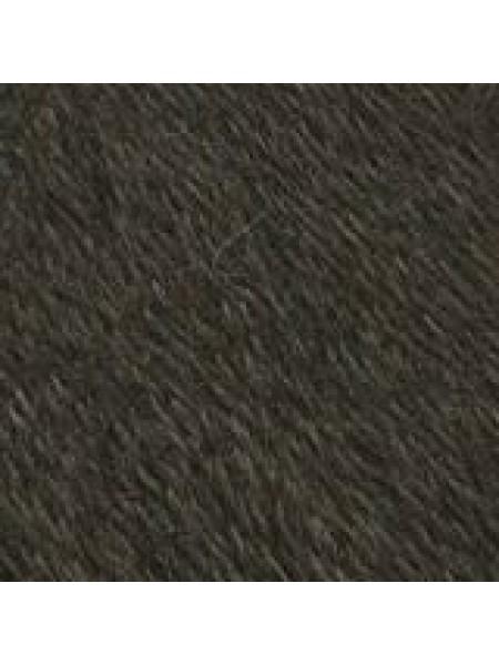 Зимняя сказка 3653 коричневый темный