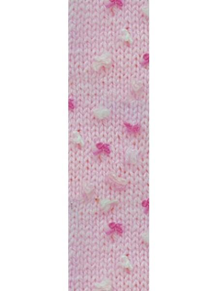 Беби фловер нежно-розовый 5517