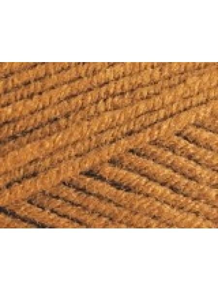 Коттон Голд плюс 234 табачно-коричневый