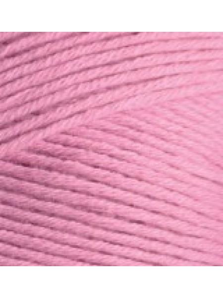 Белла 198 розовый яркий