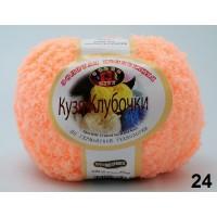 Кузя Клубочкин 24 персик