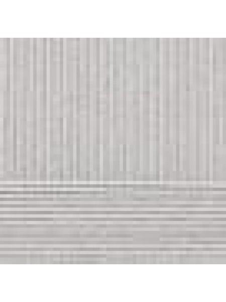 Ажурная 08 серый светлый