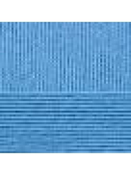 Ажурная 15 голубой темный