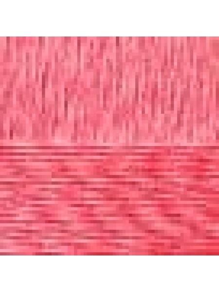 Жемчужная 11 розовый яркий