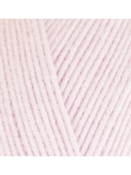 Беби Бест 184 розовая пудра