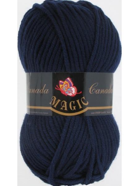 Канада 3711 синий темный