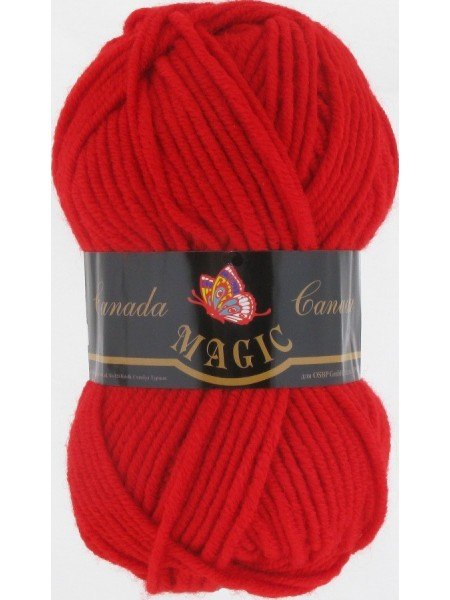 Канада 3718 красный